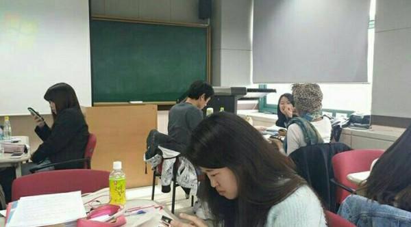 5 trường có chương trình giảng dạy bằng tiếng Anh khi du học Hàn Quốc