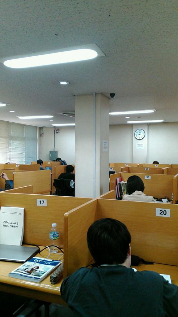 Các cách xử lí tình huống du học sinh Hàn Quốc nên biết