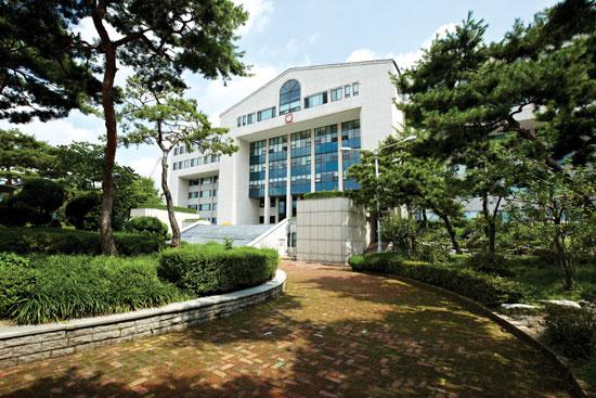 Phỏng vấn học sinh của trung tâm ngôn ngữ Đại học Kwangwoon