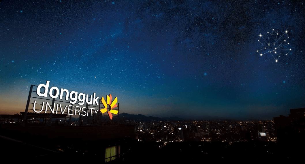 Đại học Dongguk – Các lĩnh vực đáng theo học tại trường