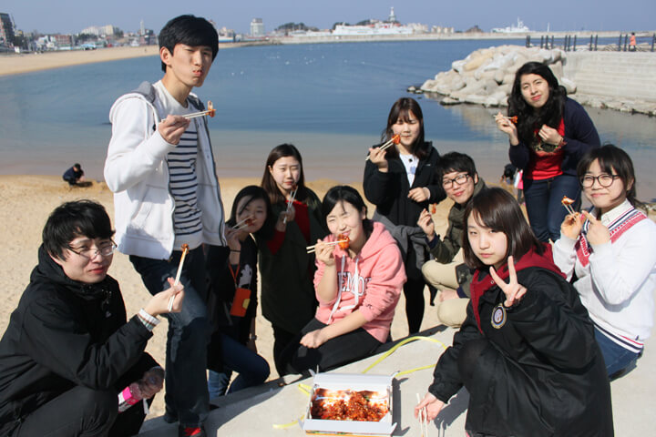 Lời khuyên dành cho những du học sinh Hàn Quốc hiện nay
