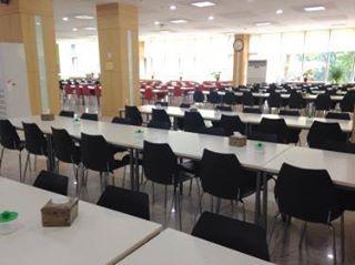 Tìm hiểu về nhà ăn của trường Đại học Seoul Hàn Quốc