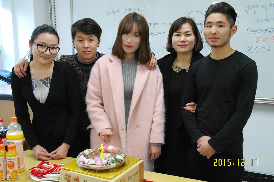 [VIDEO]trường Đại học Sunmoon (Trước khi sang)