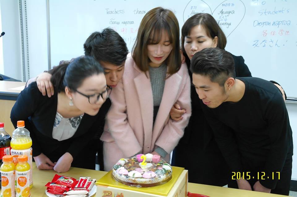 Du học sinh Hàn Quốc về nước và câu chuyện hòa nhập cộng đồng