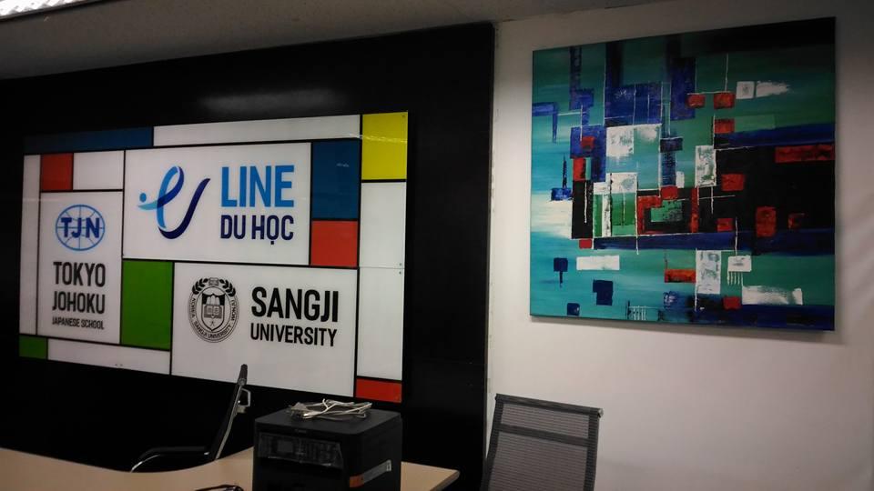 Văn phòng đại diện Đại học SangJi tại Việt Nam