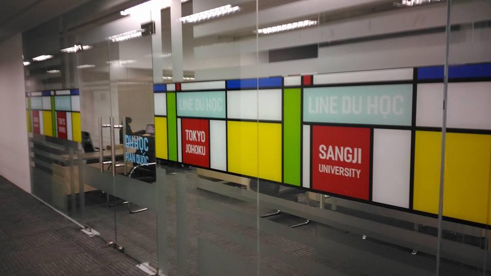 Trung tâm tiếng Hàn KLC - Du học Hàn Quốc Line tuyển sinh khóa học tiếng Hàn tháng 06/2020