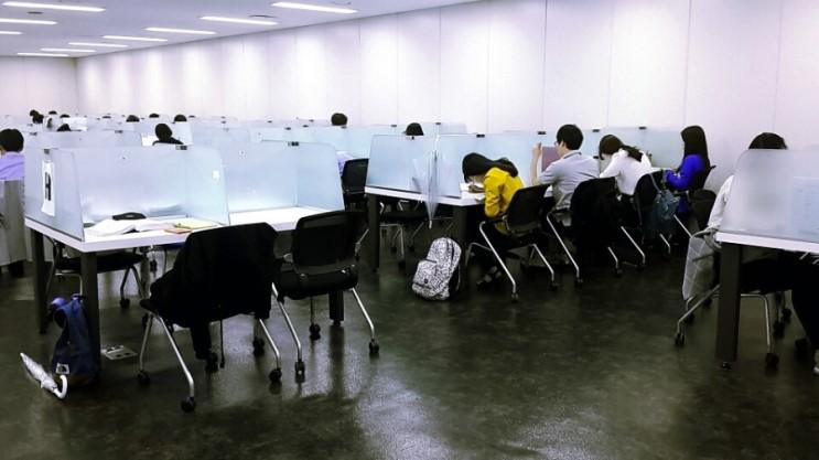 Điều kiện nhập học tại đại học Ngoại ngữ Hàn Quốc