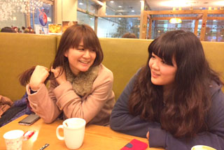 Trò chuyện với du học sinh tại Trung tâm ngôn ngữ Sungkyunkwan