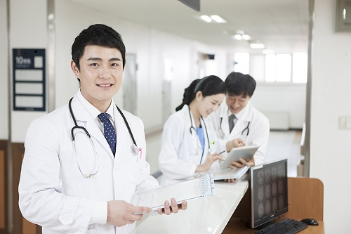 Những điều cần biết khi đi du học ngành y tại Hàn Quốc