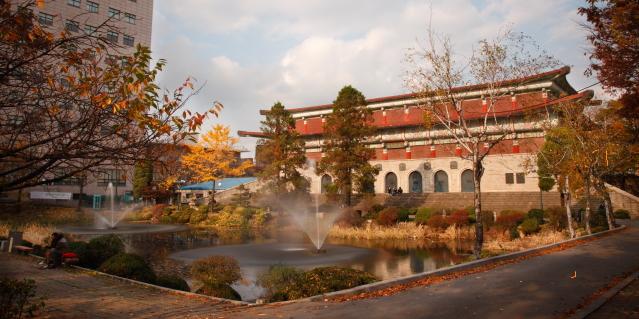 Kinh nghiệm để săn học bổng du học tại Hàn Quốc