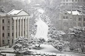 Giới thiệu về chương trình đào tạo tiếng Hàn trường đại học Kyunghee