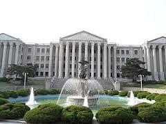 Đại học Soongsil Hàn Quốc - trường học với nhiều học bổng hấp dẫn