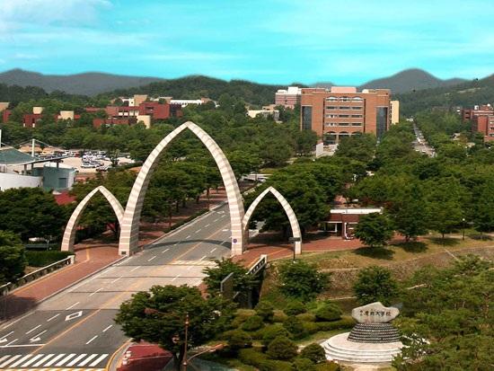 Bật Mí Kinh Nghiệm Săn Học Bổng Du Học Ở Hàn Quốc