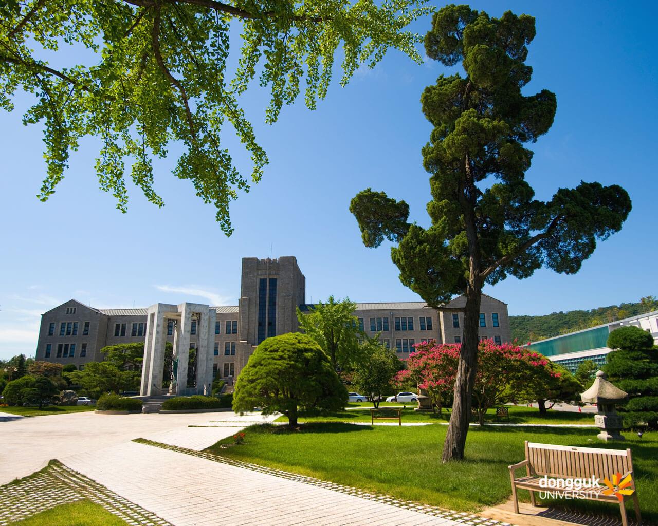 Đơn đăng ký cho sinh viên quốc tế du học Hàn Quốc năm 2017
