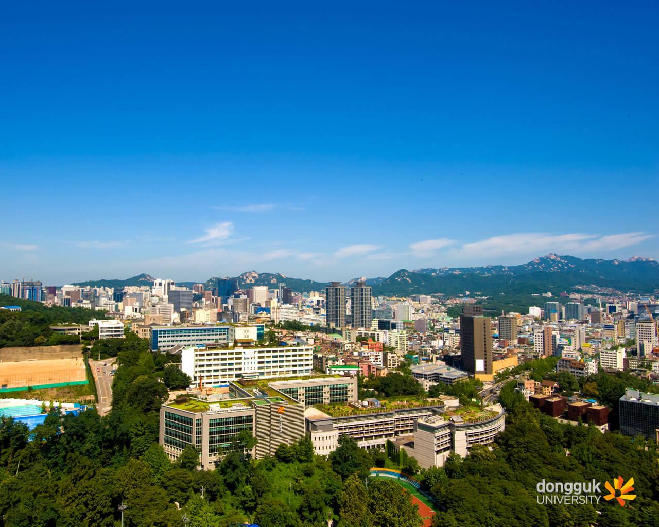 Học phí, thu hồi và hoàn trả tiền khóa học ngôn ngữ đại học Dongguk