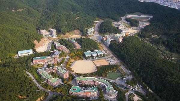5 trường đại học nổi tiếng dẫn đầu ngành điện ảnh Hàn Quốc