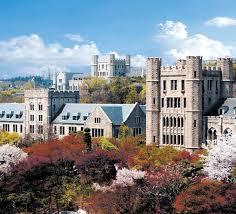 Mục tiêu và phương hướng giáo dục của trường đại học Korea