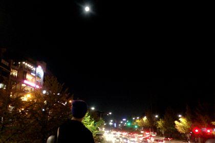 DU HỌC HÀN QUỐC-đến Itaewon - Seoul6