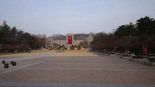 GIỚI THIỆU VỀ TRƯỜNG TRƯỜNG ĐẠI HỌC KOREA6