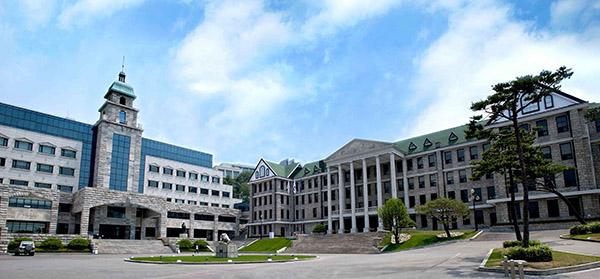 Đâu là trường đại học nhiều thần tượng tại Hàn Quốc
