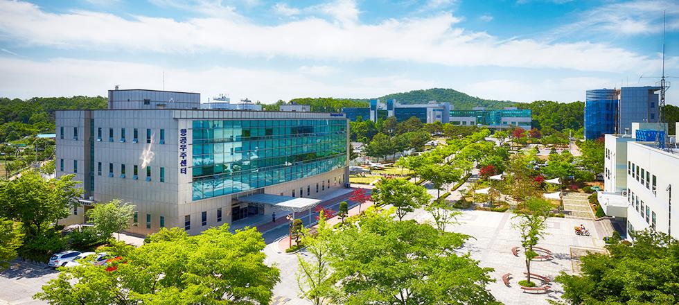 THÔNG TIN TUYỂN SINH CỬ NHÂN VÀ THẠC SĨ NĂM 2021-Korea Aerospace University