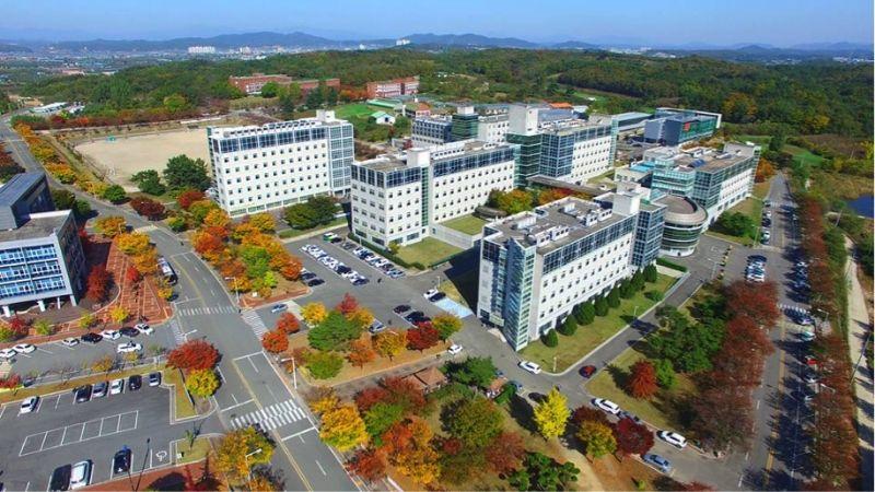 THÔNG TIN TUYỂN SINH CỬ NHÂN VÀ THẠC SĨ NĂM 2021-Trường đại học MyongJi--TOP 1%
