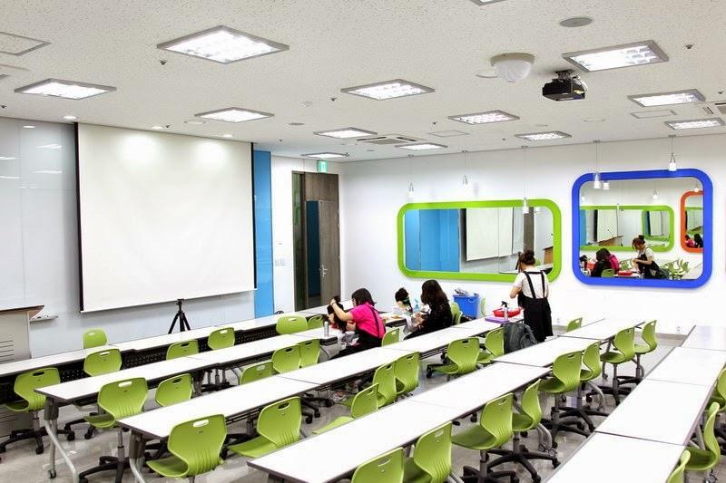 Những lý do nên du học Hàn Quốc ngành thẩm mỹ đại học Seokyeong