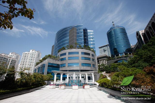 SeokyeongUniversity