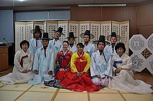 Văn hóa ứng xử cần biết trước khi du học Hàn Quốc