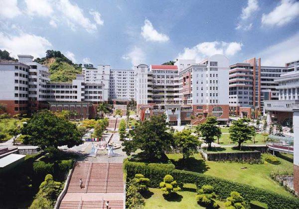 THÔNG TIN TUYỂN SINH CỬ NHÂN VÀ THẠC SĨ NĂM 2021-Trường Đại Học Yongin
