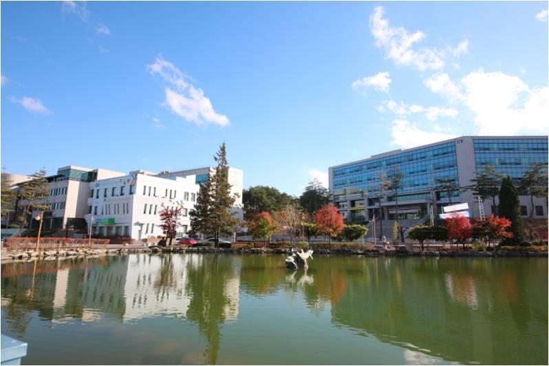 THÔNG TIN TUYỂN SINH CỬ NHÂN VÀ THẠC SĨ NĂM 2021-Trường Đại học Gangneung- Wonju