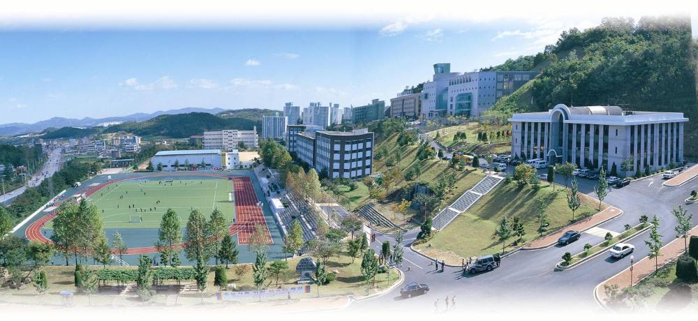 THÔNG TIN TUYỂN SINH CỬ NHÂN VÀ THẠC SĨ NĂM 2021-Trường Đại học Soon Chun Hyang