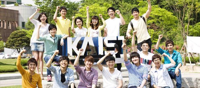 Đang học cấp ba có đi du học Hàn Quốc được không?