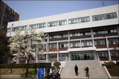 Đến thăm Đại học Quốc gia Seoul Hàn Quốc