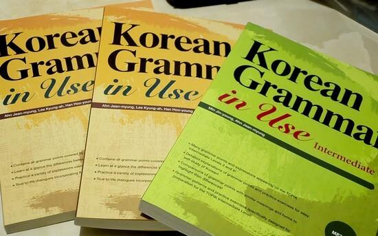 Bí kíp học ngữ pháp Hàn Quốc siêu hiệu quả