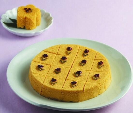 Những món bánh hấp dẫn tại Hàn Quốc bạn không thể bỏ qua