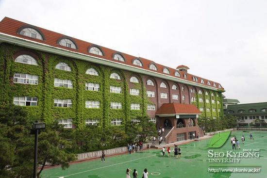 Lựa chọn học ngành gì với đại học Seokyeong đa ngành nghề