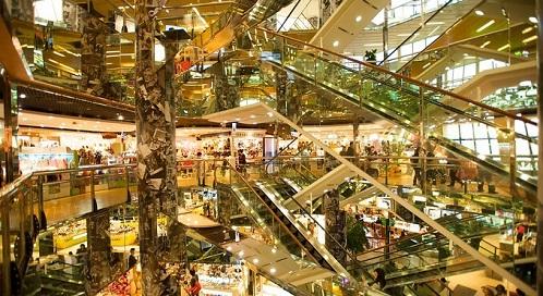Cùng du học sinh Hàn Quốc khám phá chợ Dongdaemun