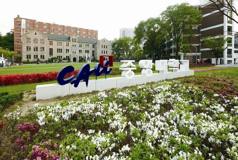 Học bổng hấp dẫn từ trường đại học ChungAng