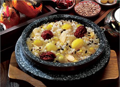 Những món cơm có xuất xứ tại Hàn Quốc ngon nhất