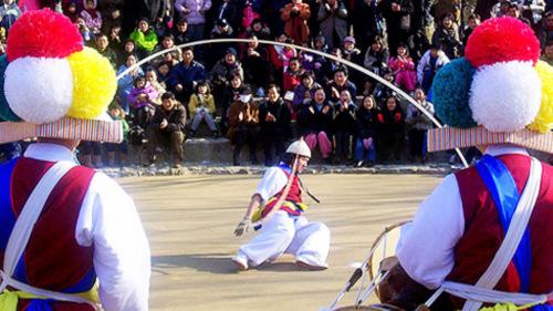 Các hoạt động trải nghiệm văn hóa tại trường Đại học ChungAng