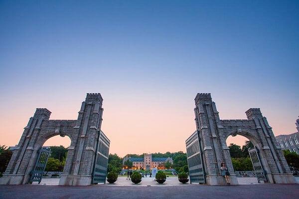 Đại học Korea – Ngôi trường danh giá hàng đầu Hàn Quốc