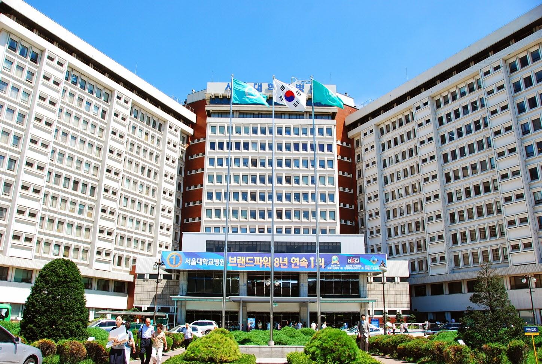 Chương trình tiếng Hàn tại đại học quốc gia Seoul
