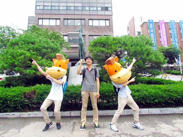 Du học Hàn Quốc ngành kế toán tại đại học Sangmyung