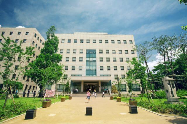 Du học chuyên ngành bằng tiếng Anh tại đại học Sejong Hàn Quốc