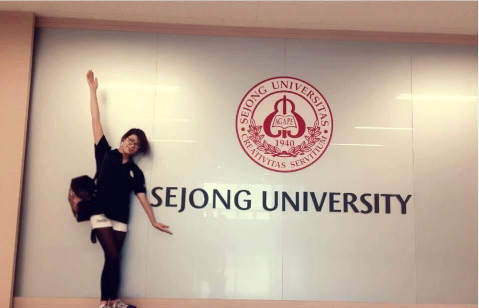 Du học Hàn Quốc bằng tiếng Anh trường nào tốt?