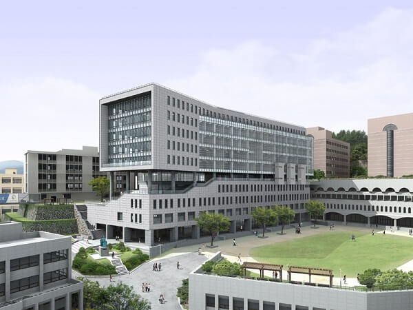 Du học Hàn Quốc ngành làm đẹp như thế nào?