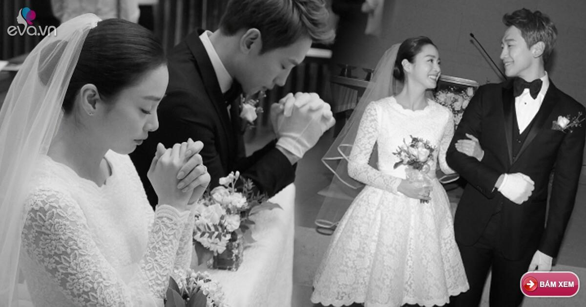 Phong tục cưới hỏi của người Hàn Quốc hiện đại như thế nào?