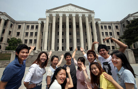 Bạn có biết độ tuổi đi du học Hàn Quốc là bao nhiêu không?