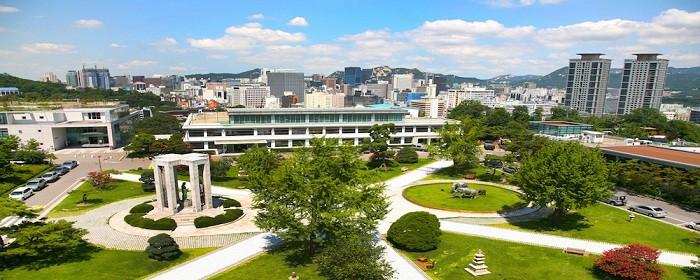 THÔNG TIN TUYỂN SINH CỬ NHÂN VÀ THẠC SĨ NĂM 2021-Đại học Dongseo